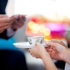Cérémonie du thé de mariage chinois