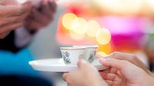 Hoe zet je het perfecte kopje thee?