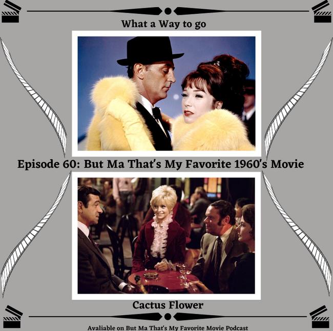 60- Bmtmf 1960's movie
