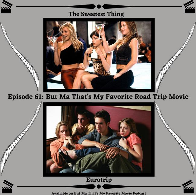 61- Bmtmf road trip movie