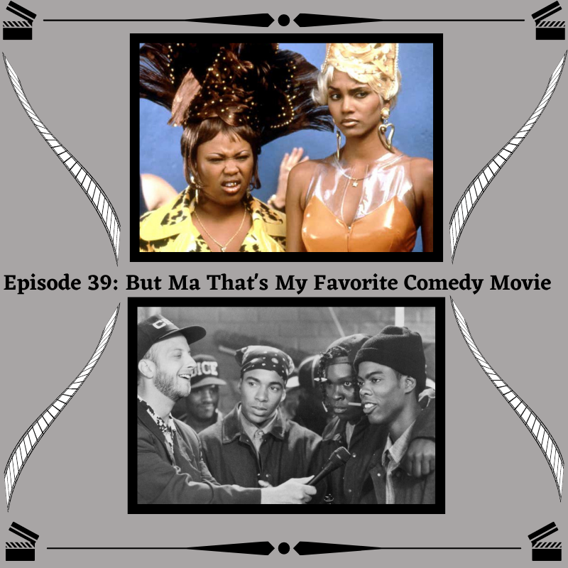 39- But Ma That's My Favorite1940s Movie