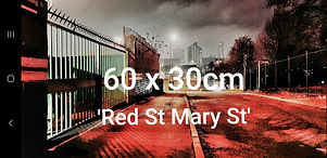 Red St Mary St