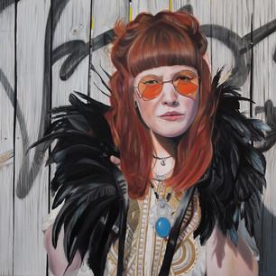 Astrid Foreman