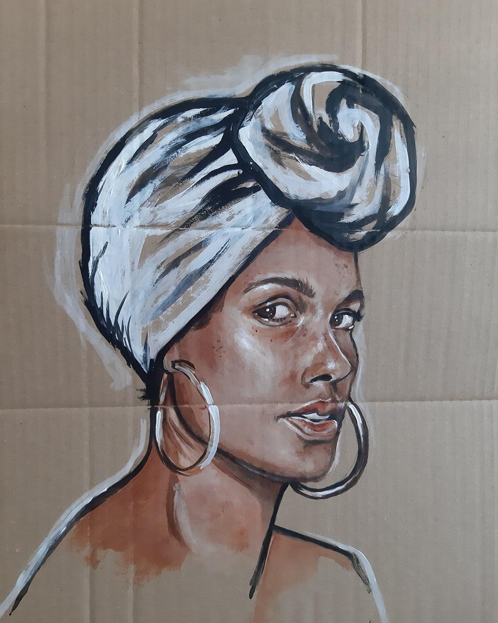 Tina Ramos Ekongo