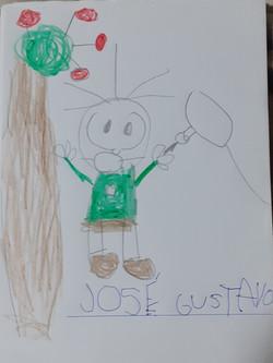 José Gustavo Pedroso de Oliveira
