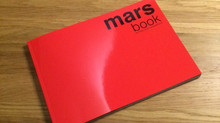 """Mars Book"""