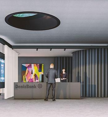 Denizbank Interaction Center