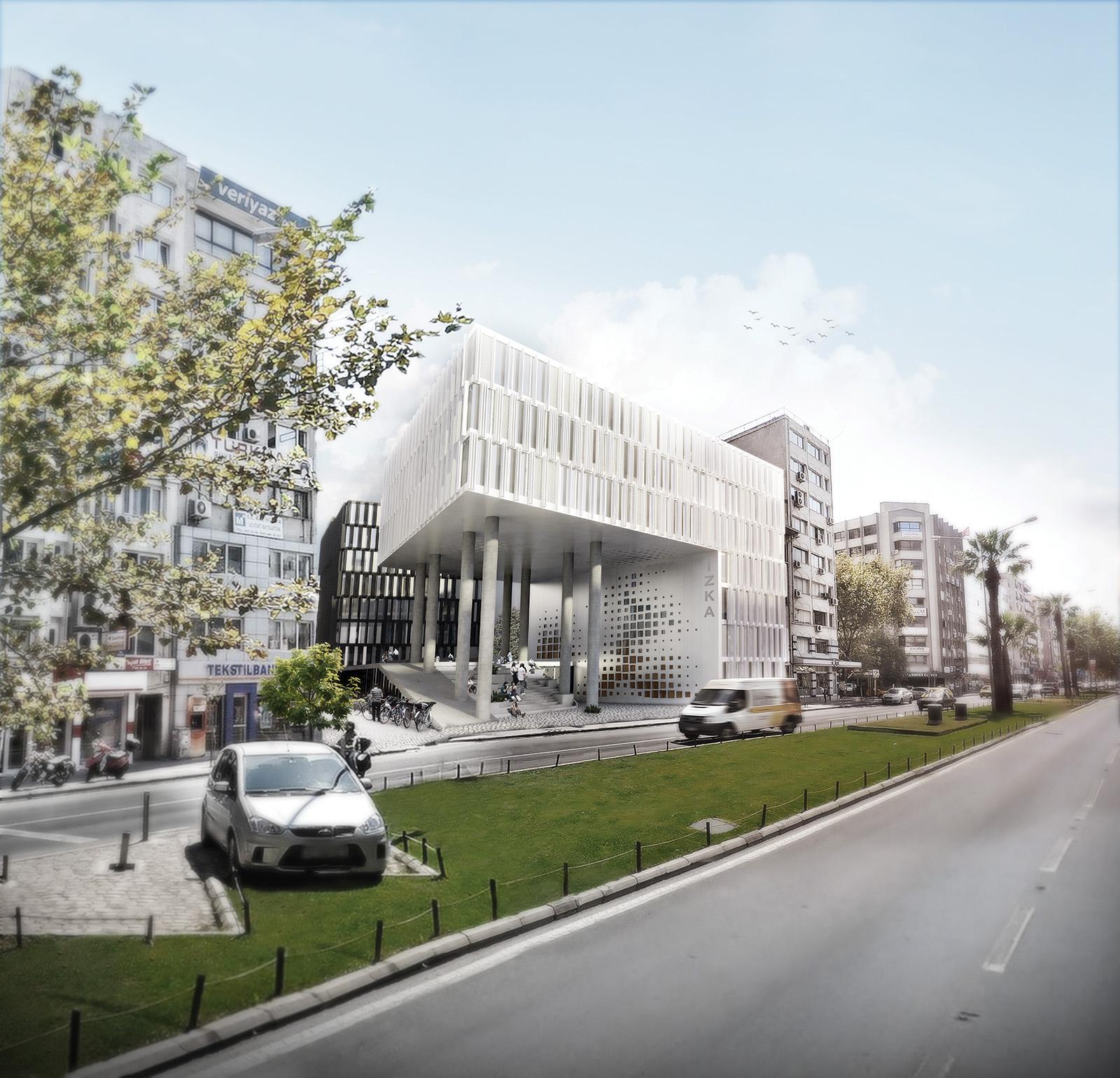 Izmir Development Agency