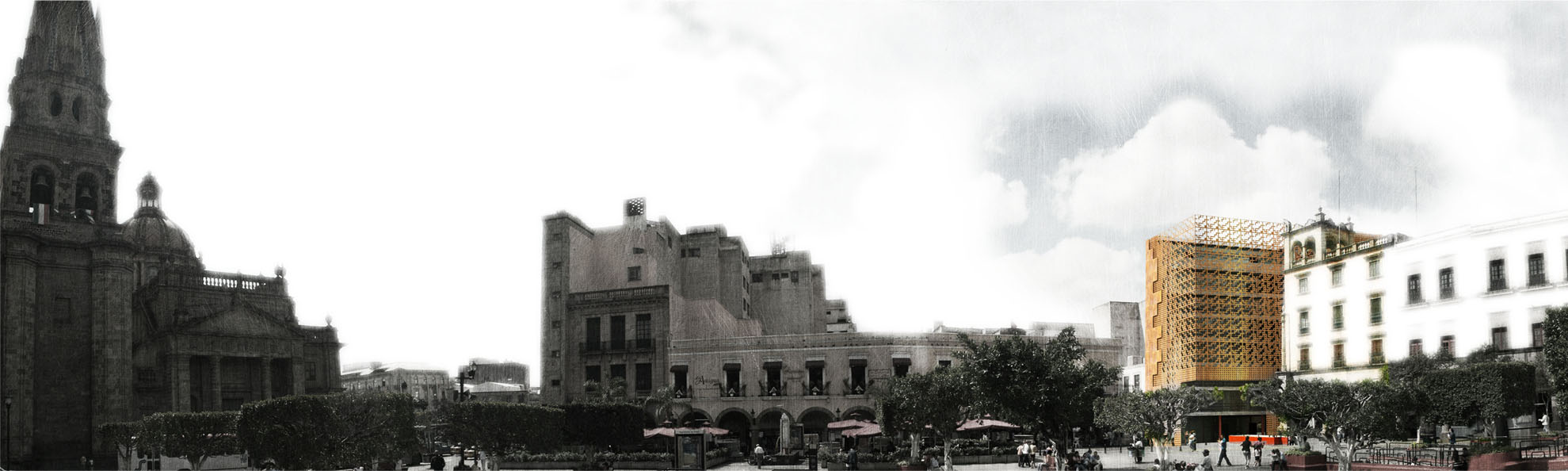 Otel Centro