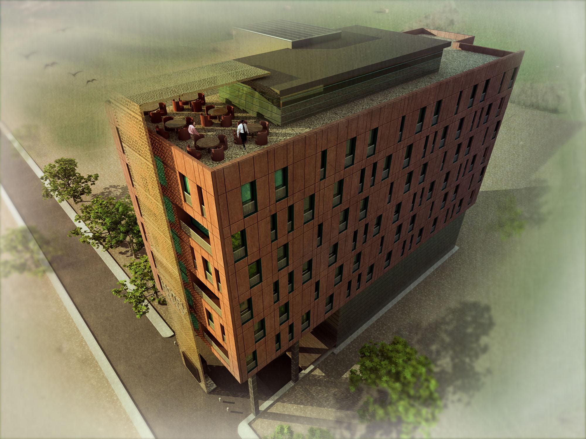 Otel Kandahar