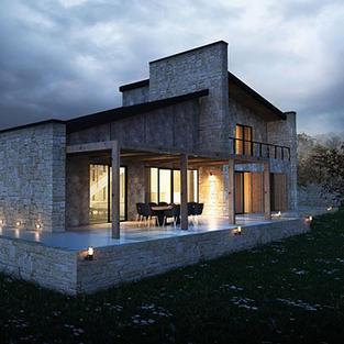 House in Datça