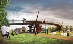 Dönüştürülebilir Park
