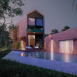 Lalin Houses