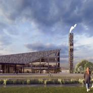 DTS Design Center