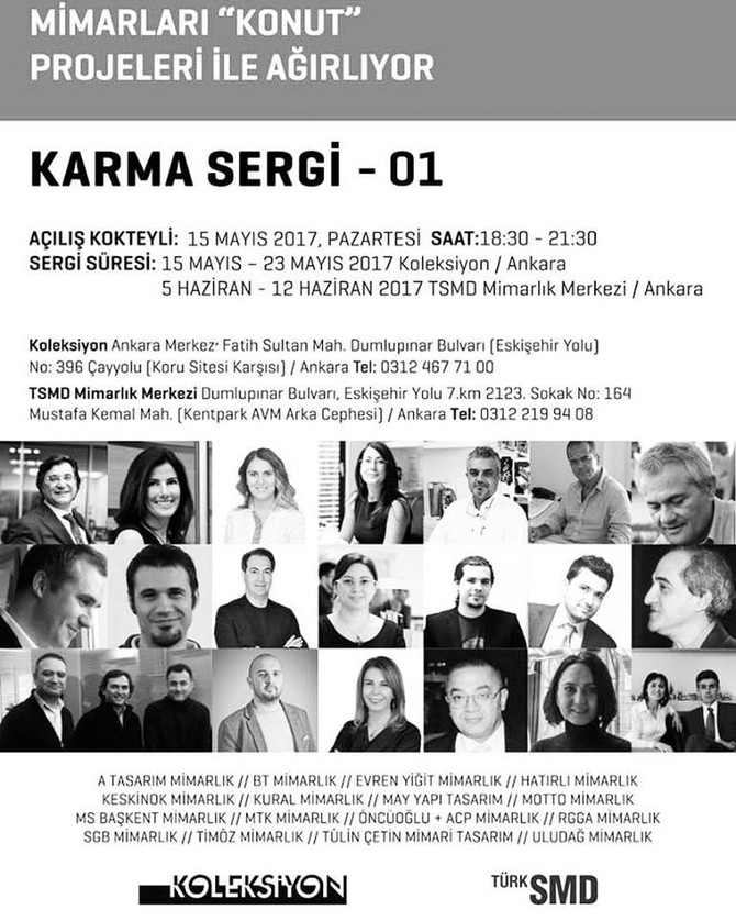 Koleksiyon Karma Sergi - 01