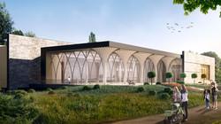 Kalecik Cultural Center