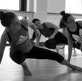Girl's Dance Intensive