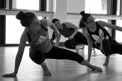 Unison - Girl's Dance