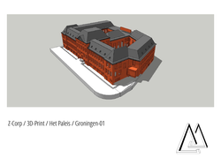 Z_Corp_3D_Print_Het_Paleis_Groningen_01