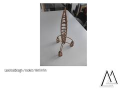 Laser_Cut_Design_rocket_Rin_Tin_Tin