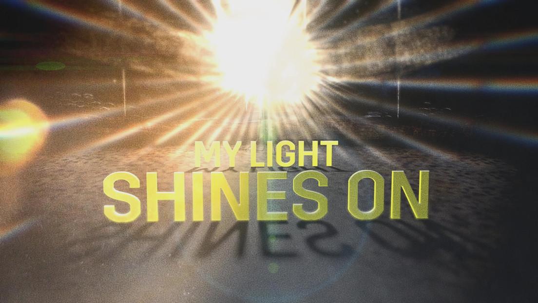 EDINBURGH 2020_ MY LIGHT SHINES ON UK TX