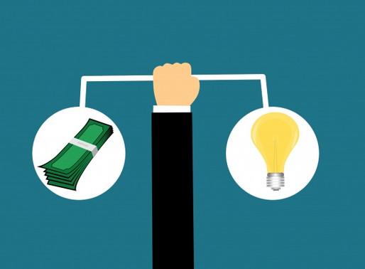 Overheid vs innovatie