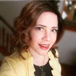 Alexandra Rosa-Intake specialist-Translator