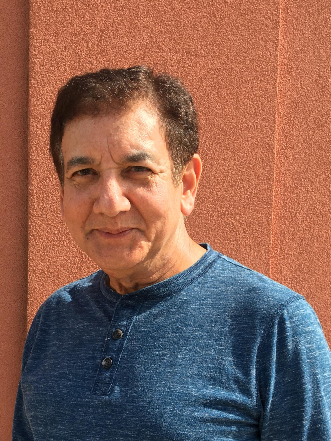 Dr. John Quintana PhD