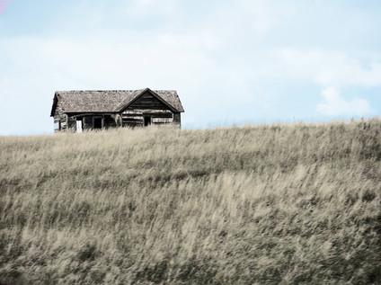 Prairie Haus -Barns Ignoble