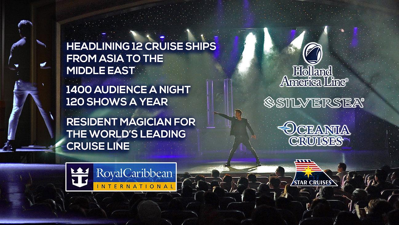 Cruise Portfolios