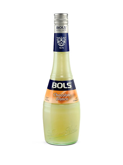 Licor Bols Premium Chocolate blanco x 700 cc