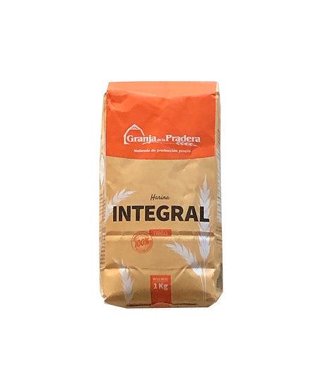 Harina Integral x 1000 g
