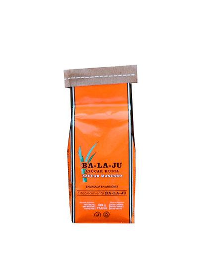 Azúcar Mascabo BA La Ju x 500 g