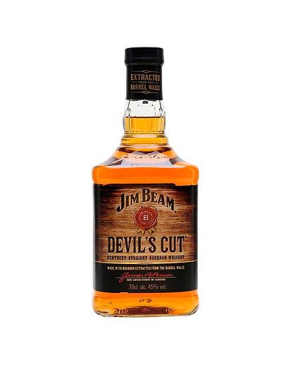 Bourbon Jim Beam Devil's Cut