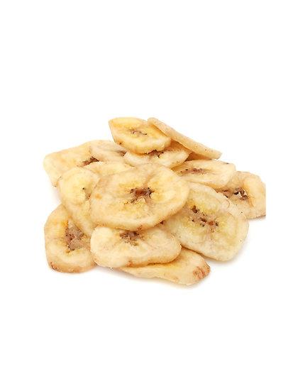 Banana Chips x 6,4 kg