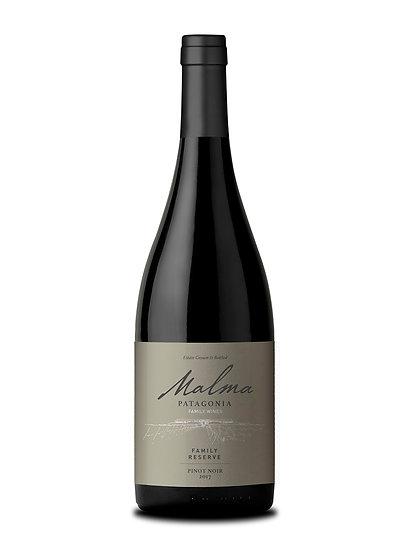 Malma Reserva de Familia Pinot Noir, Bodega Malma