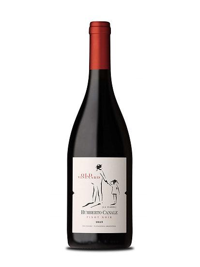 Old Vineyard Pinot Noir, Humberto Canale