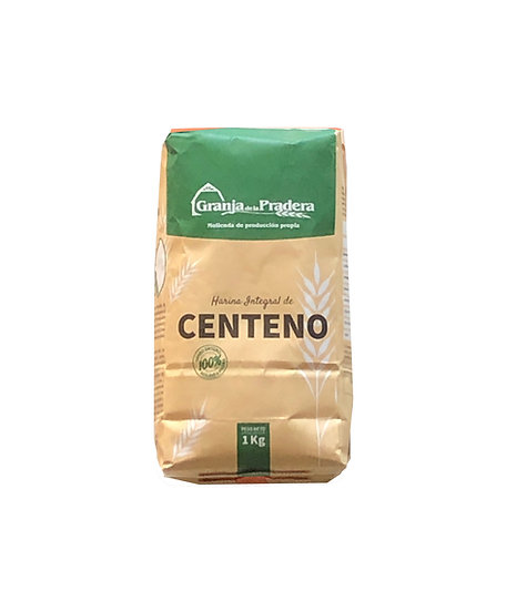 Harina de Centeno x 1000 g