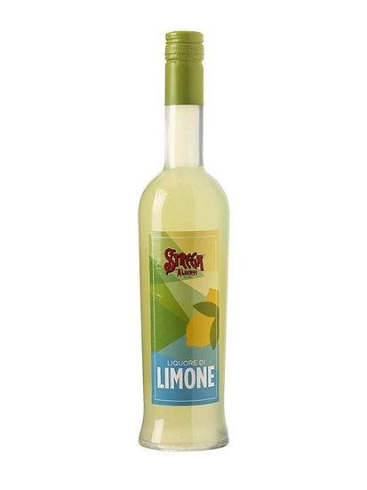 Licor de Limón Strega x 700 cc