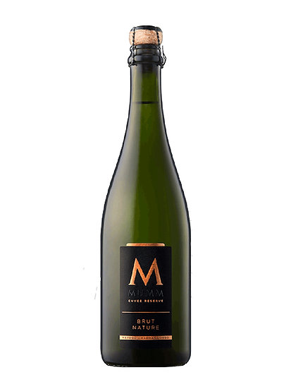 Espumante Mumm Brut Nature