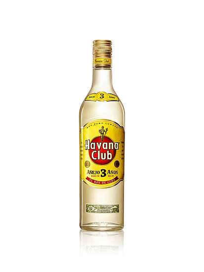 Ron Havana Club Añejo 3 años