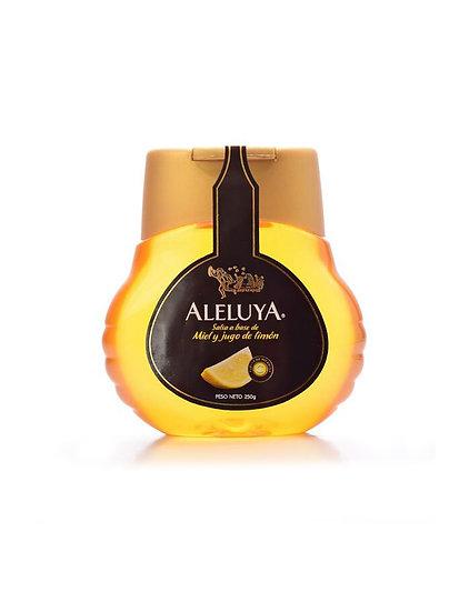 Miel con Limón Aleluya x 250g