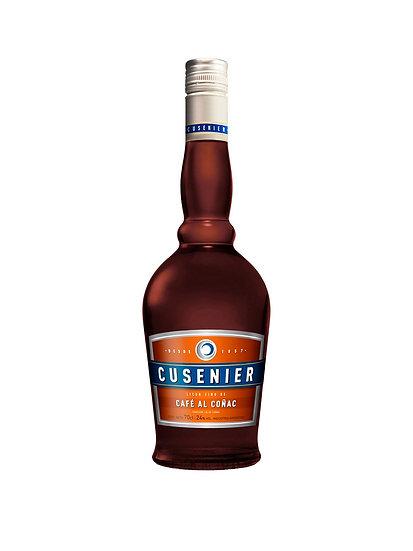 Licor Cusenier Café Al Cognac x 700 cc