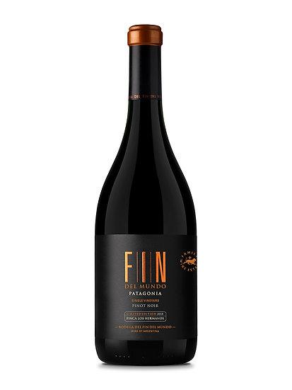 FIN Pinot Noir, Bodega del Fin del Mundo