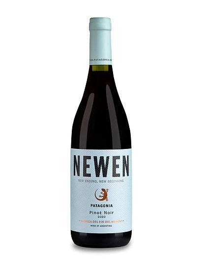 Newen Reservado Pinot Noir, Bodega Del Fin Del Mundo