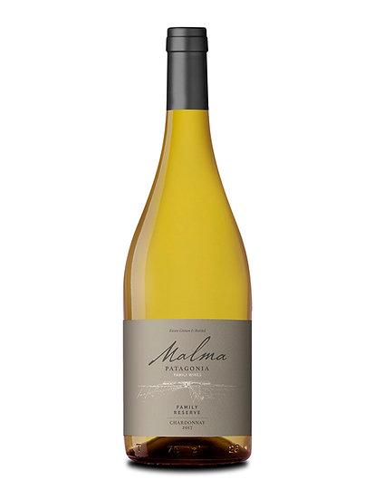 Malma Reserva de Familia Chardonnay, Bodega Malma