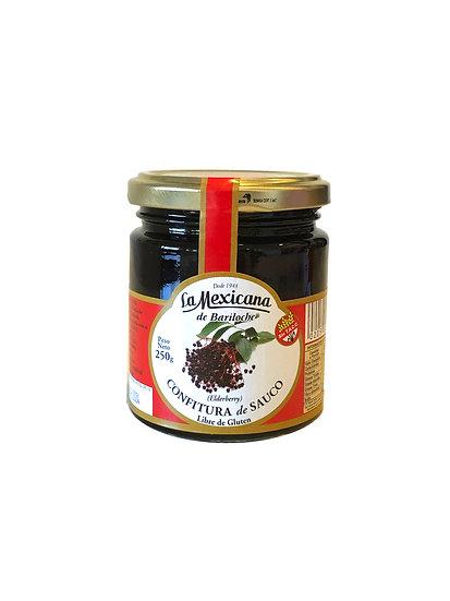 Dulce de Sauco La Mexicana x 250 g