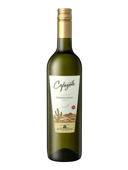 Cafayate Varietal Chardonnay, Bodega Etchart