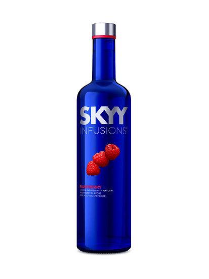 Vodka Skyy Raspberry