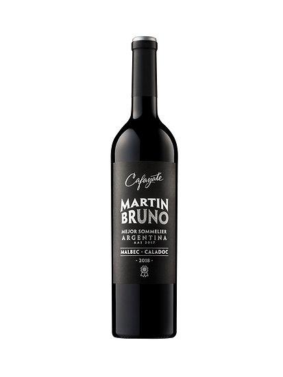 Cafayate Martín Bruno - Malbec / Caladoc